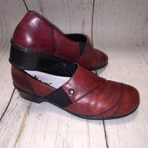 Rieker Antistress Comfort Nursing Shoe…